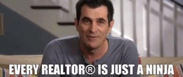 ", Open ""Non-Exclusive"" Listing Agreement, Local Realtors"